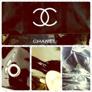 Authentic VIP gift Chanel Bag
